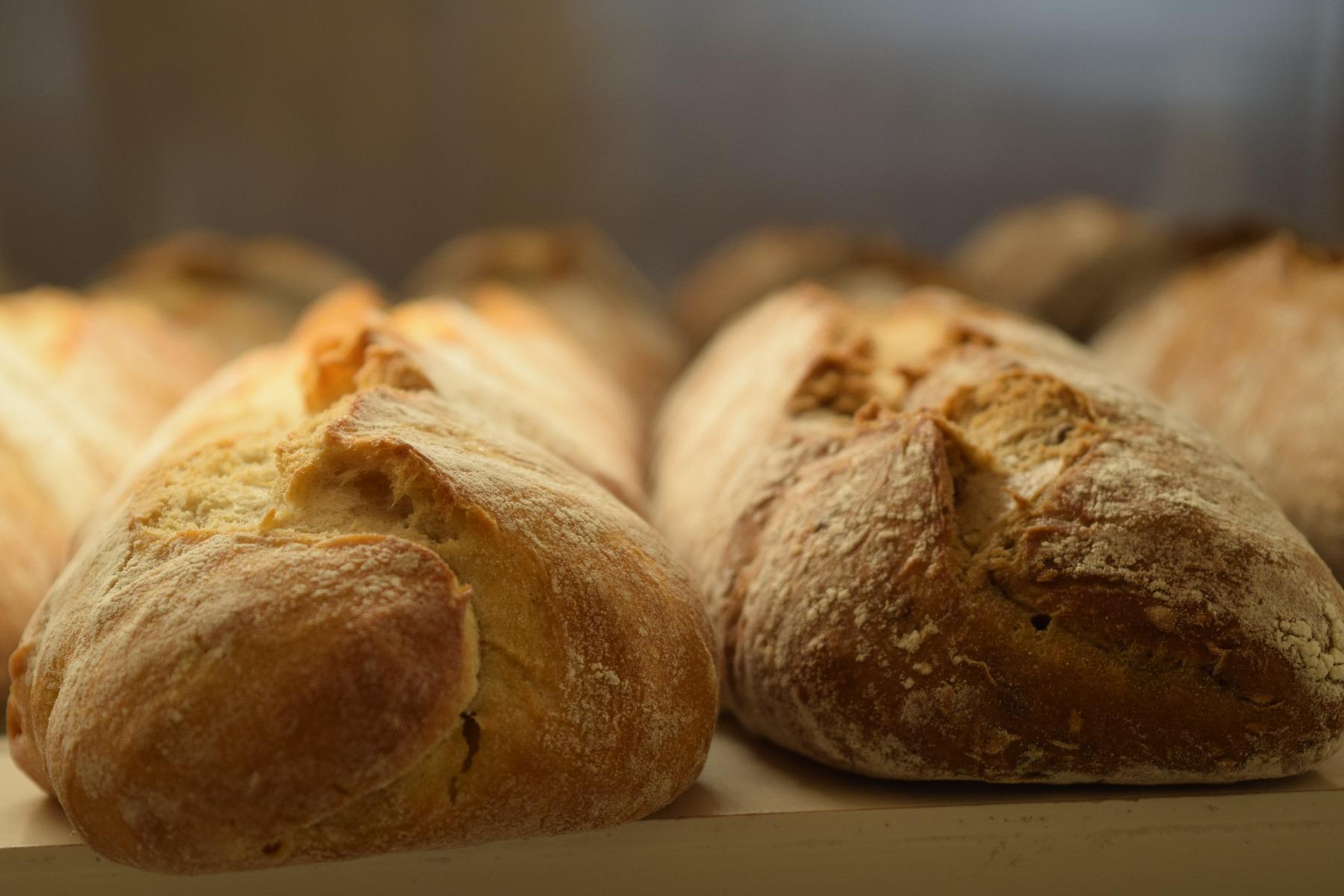 houthakkerbrood